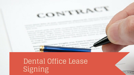 Dental Office Lease Signing Read Before You Sign – Dentist Employment Agreement